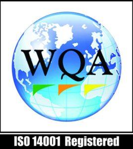 ISO 14001-WQA