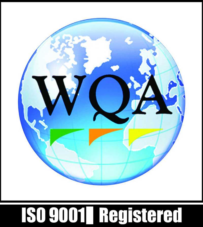 ISO 9001-WQA