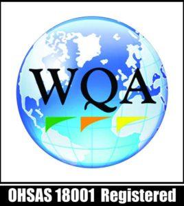 OHSAS 18001-WQA